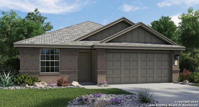 9024 Longhorn Park, Converse, TX 78109 (MLS #1358806) :: Tom White Group