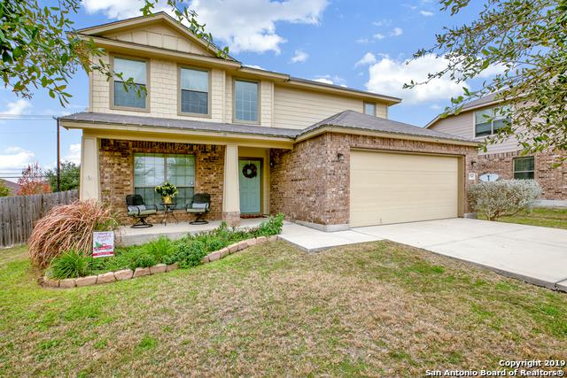 2756 Scarlet Tanger, New Braunfels, TX 78130 (MLS #1358853) :: The Mullen Group | RE/MAX Access