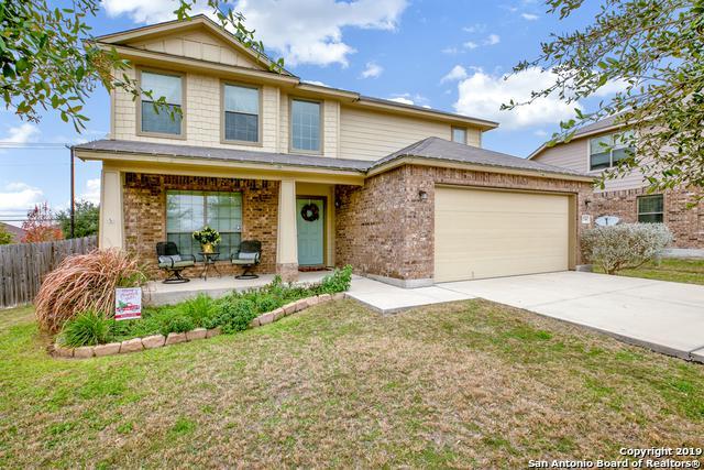 2756 Scarlet Tanger, New Braunfels, TX 78130 (MLS #1358853) :: Vivid Realty