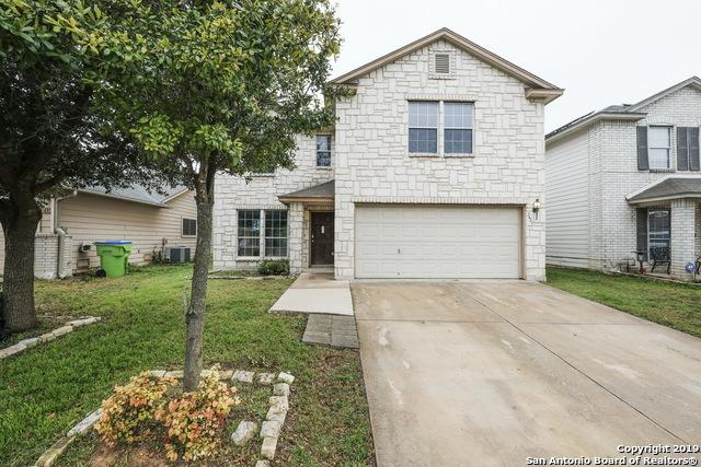 2627 Thunder Gulch, San Antonio, TX 78245 (MLS #1358869) :: Alexis Weigand Real Estate Group