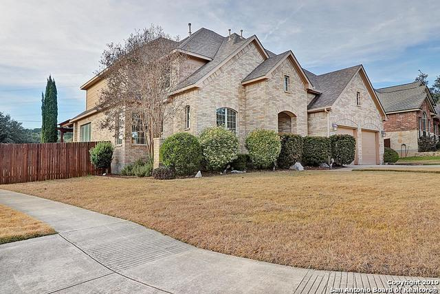 16003 Ponderosa Pass, Helotes, TX 78023 (MLS #1358873) :: Alexis Weigand Real Estate Group