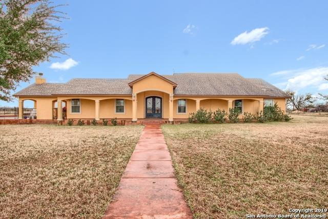 19775 Applewhite Rd, San Antonio, TX 78264 (MLS #1358876) :: Alexis Weigand Real Estate Group