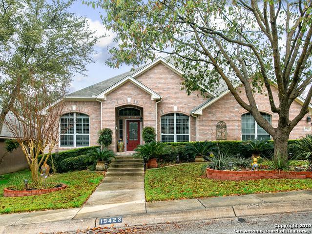 19423 Mill Oak, San Antonio, TX 78258 (MLS #1358890) :: Exquisite Properties, LLC