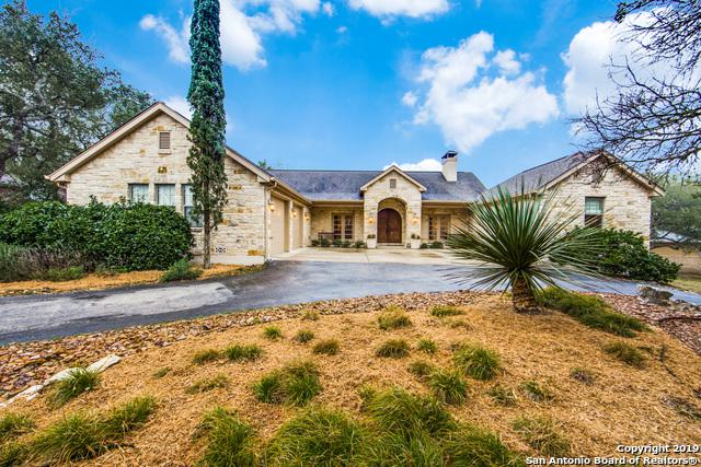 372 Shady Hollow, New Braunfels, TX 78132 (MLS #1358897) :: Tom White Group
