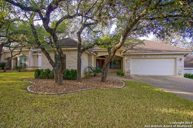 29647 Terra Bella, Fair Oaks Ranch, TX 78015 (MLS #1358908) :: Exquisite Properties, LLC