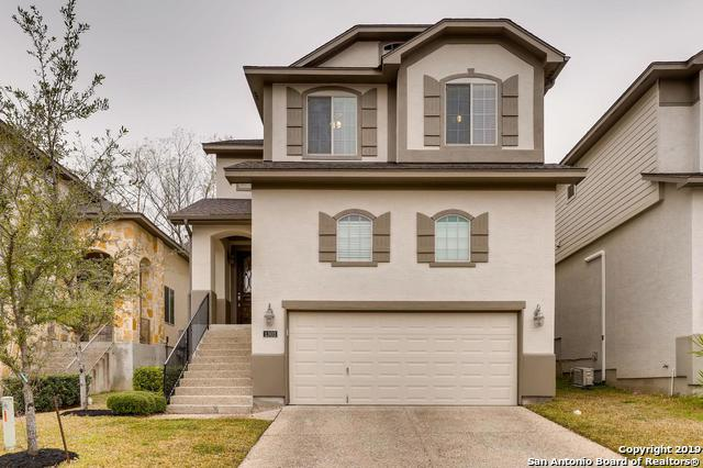 1303 Tweed Willow, San Antonio, TX 78258 (MLS #1358918) :: Exquisite Properties, LLC