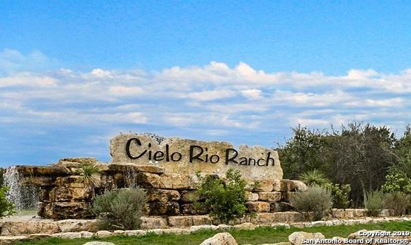 LOT 11 G Rio Azule, Pipe Creek, TX 78063 (MLS #1358937) :: NewHomePrograms.com LLC