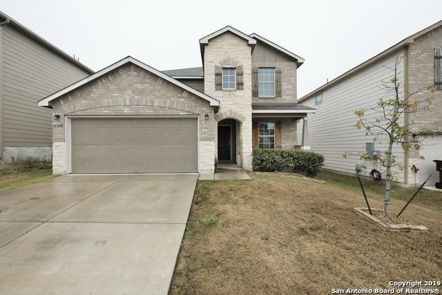11342 Fine Design, San Antonio, TX 78245 (MLS #1358939) :: Berkshire Hathaway HomeServices Don Johnson, REALTORS®