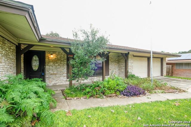 538 Patricia, San Antonio, TX 78216 (MLS #1358946) :: Exquisite Properties, LLC