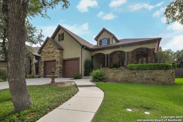 28010 Vine Cliff, Boerne, TX 78015 (MLS #1358953) :: Exquisite Properties, LLC
