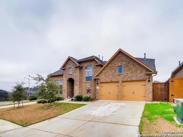 7810 Rushing Creek, San Antonio, TX 78254 (MLS #1358957) :: Exquisite Properties, LLC