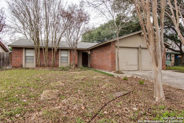 5863 Cliff Path, San Antonio, TX 78250 (MLS #1358975) :: Vivid Realty