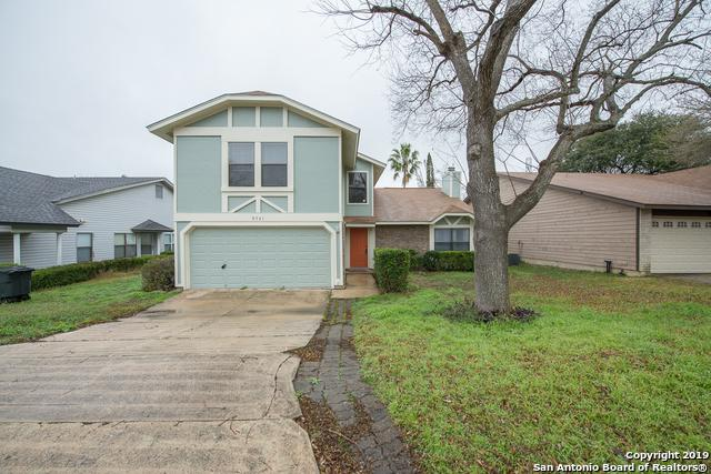 9751 Fortune Ridge Dr, Converse, TX 78109 (MLS #1358994) :: The Mullen Group | RE/MAX Access