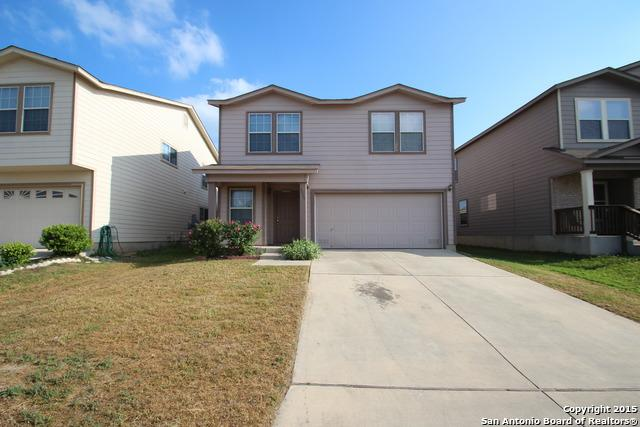 9926 Amber Breeze, San Antonio, TX 78245 (MLS #1358995) :: Alexis Weigand Real Estate Group