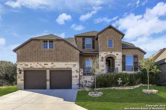 28935 Stevenson Gate, Fair Oaks Ranch, TX 78015 (MLS #1358996) :: Exquisite Properties, LLC