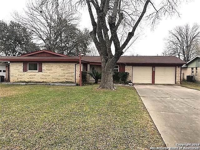 201 National Blvd, Universal City, TX 78148 (MLS #1359006) :: ForSaleSanAntonioHomes.com