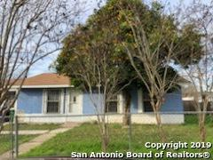 5407 Indian Desert St, San Antonio, TX 78242 (MLS #1359013) :: The Mullen Group | RE/MAX Access