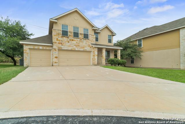 25607 Weigela, San Antonio, TX 78261 (MLS #1359023) :: Neal & Neal Team