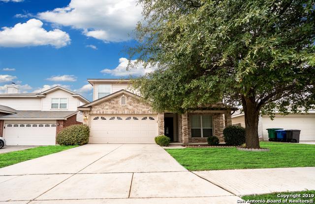 507 Limestone Flats, San Antonio, TX 78251 (MLS #1359036) :: The Castillo Group