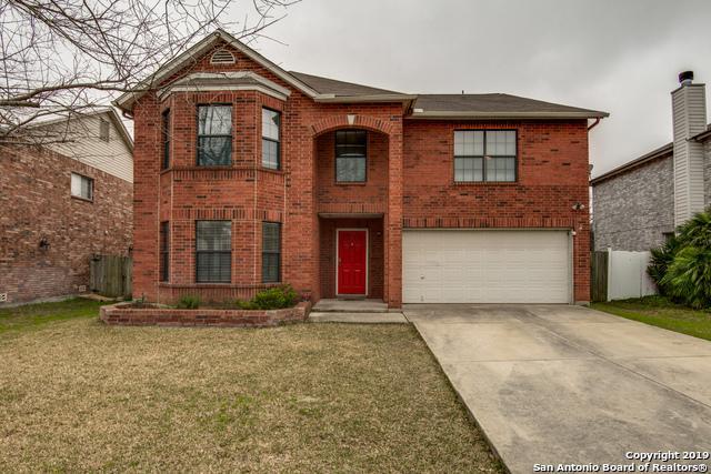 2230 Creekside Bend, San Antonio, TX 78259 (MLS #1359038) :: Alexis Weigand Real Estate Group