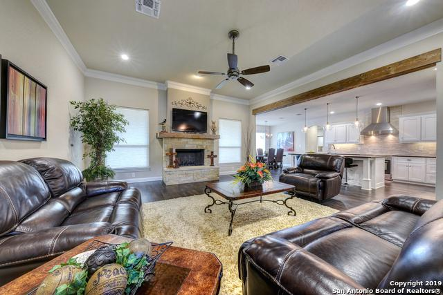 134 Bird Song, Boerne, TX 78006 (MLS #1359054) :: Neal & Neal Team