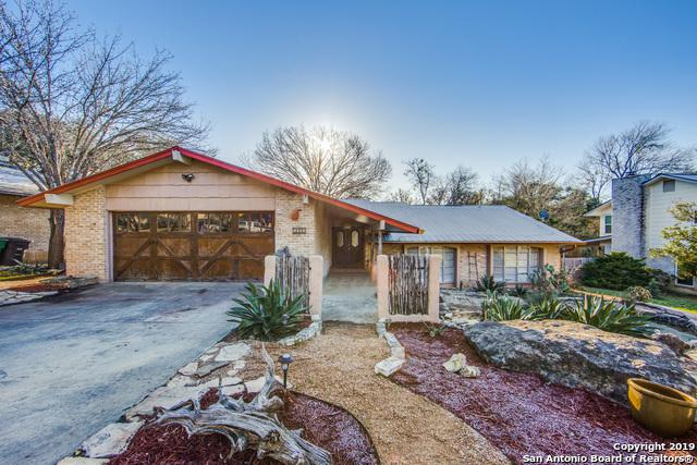 2818 Whisper View St, San Antonio, TX 78230 (MLS #1359061) :: Alexis Weigand Real Estate Group