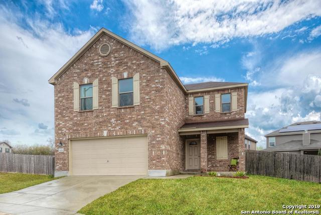 9203 Wind Crown, San Antonio, TX 78239 (MLS #1359071) :: Vivid Realty