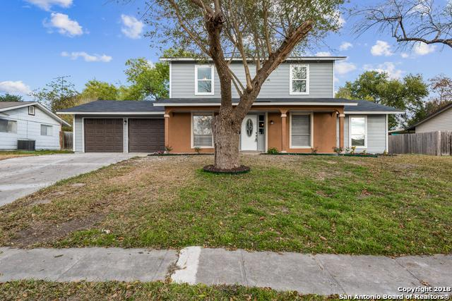 7918 Melbury Forest, San Antonio, TX 78239 (MLS #1359072) :: Alexis Weigand Real Estate Group