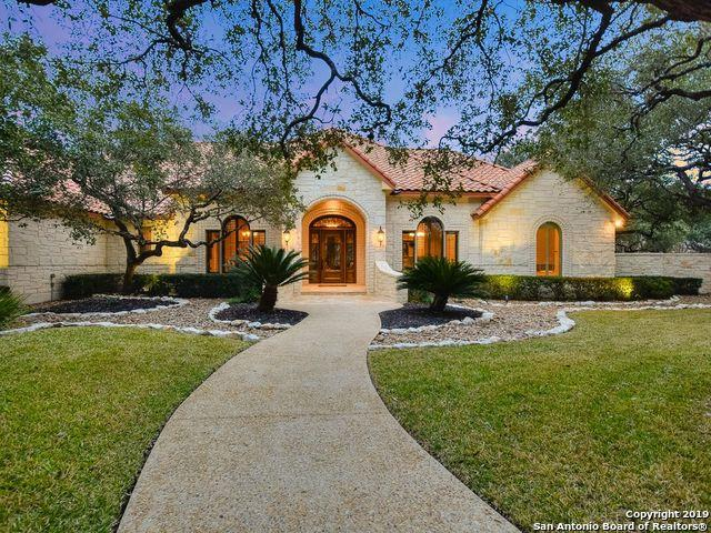 526 Berwick Town, Shavano Park, TX 78249 (MLS #1359091) :: Exquisite Properties, LLC