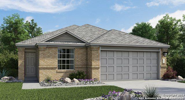 8519 Lamus Wheel, San Antonio, TX 78254 (MLS #1359105) :: Tom White Group