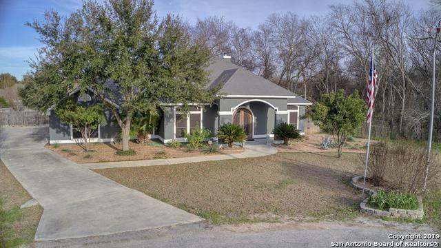 232 Meadowlark Ln, McQueeney, TX 78123 (MLS #1359114) :: Exquisite Properties, LLC