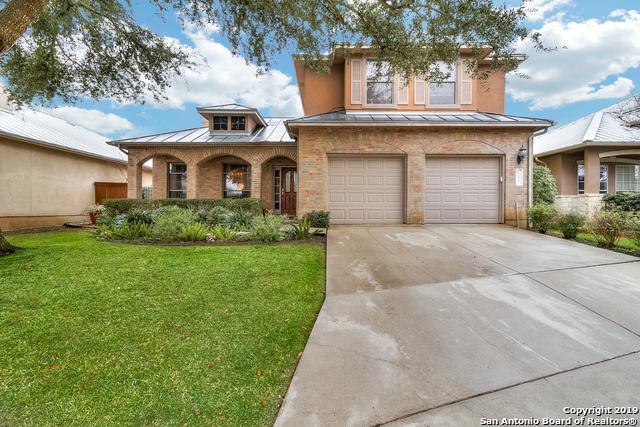 111 Westwood Way, San Antonio, TX 78218 (MLS #1359117) :: ForSaleSanAntonioHomes.com