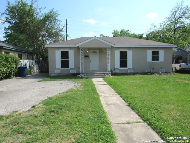 2410 W Magnolia Ave, San Antonio, TX 78228 (MLS #1359120) :: Tom White Group