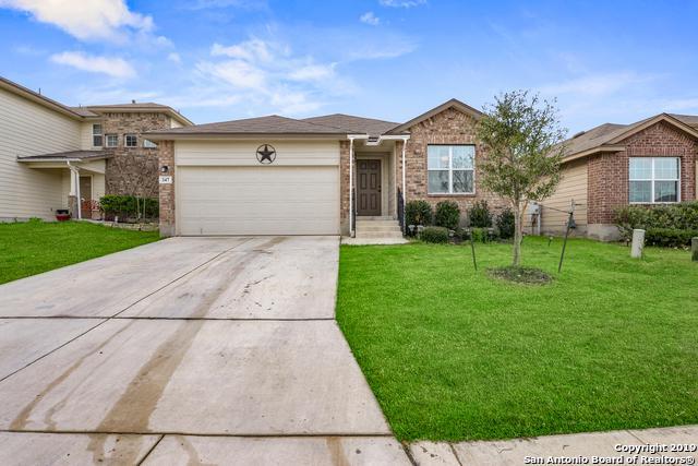 347 Kildeer Creek, San Antonio, TX 78253 (MLS #1359126) :: NewHomePrograms.com LLC