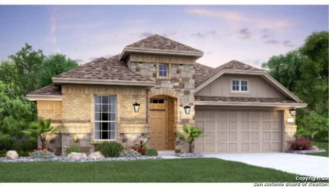 8561 Norias Wheel, San Antonio, TX 78254 (MLS #1359130) :: Alexis Weigand Real Estate Group