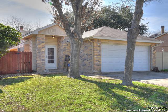 11334 Olney Springs, San Antonio, TX 78245 (MLS #1359142) :: Exquisite Properties, LLC