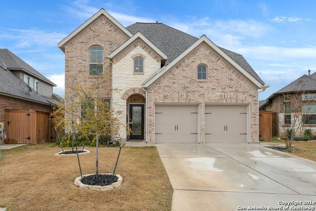 8944 Study Butte, San Antonio, TX 78254 (MLS #1359144) :: Exquisite Properties, LLC