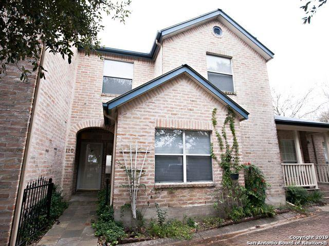 110 Oakwell Farms Pkwy, San Antonio, TX 78218 (MLS #1359161) :: ForSaleSanAntonioHomes.com