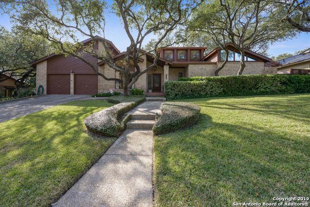 13142 Hunters Valley St, San Antonio, TX 78230 (MLS #1359171) :: Exquisite Properties, LLC