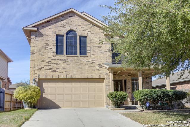 2709 Sterling Way, Schertz, TX 78108 (MLS #1359176) :: Alexis Weigand Real Estate Group