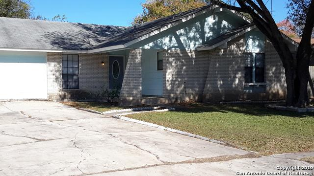 6707 Stone Lake Dr, San Antonio, TX 78244 (MLS #1359182) :: Neal & Neal Team
