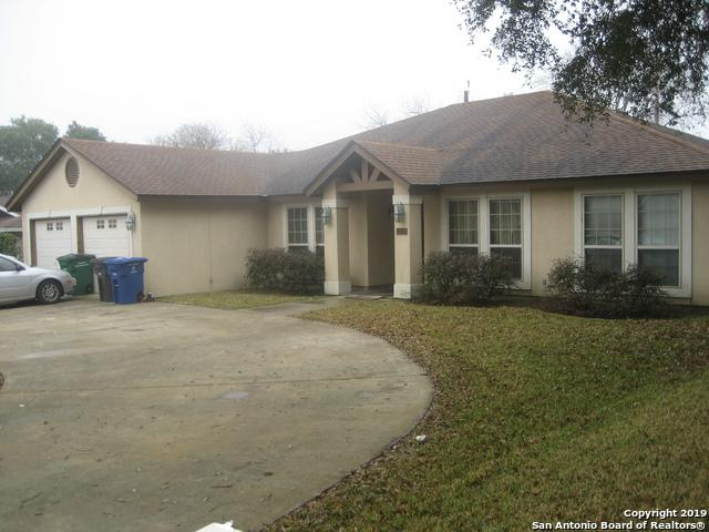 3018 Wroxton Rd, San Antonio, TX 78217 (MLS #1359187) :: ForSaleSanAntonioHomes.com