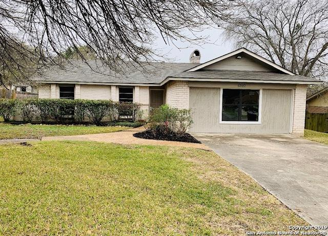 6510 Green Top Dr, San Antonio, TX 78233 (MLS #1359192) :: Tom White Group