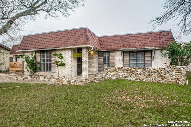 5806 Deer Lake Dr, San Antonio, TX 78244 (MLS #1359193) :: Exquisite Properties, LLC