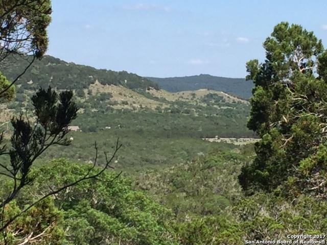 LOT 75 Bear Springs Rd, Pipe Creek, TX 78063 (MLS #1359196) :: Exquisite Properties, LLC