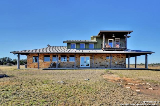 1743 Althaus Ranch Rd, Johnson City, TX 78636 (MLS #1359210) :: Alexis Weigand Real Estate Group
