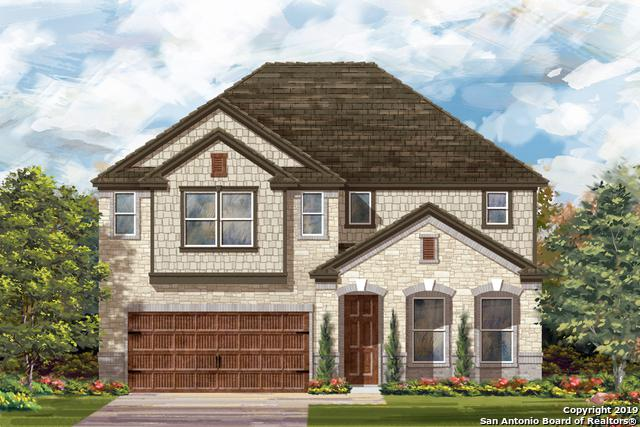 696 Valley Garden, New Braunfels, TX 78130 (MLS #1359212) :: Exquisite Properties, LLC
