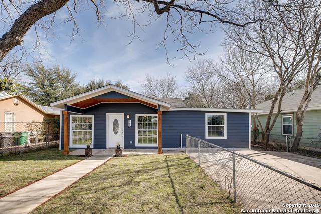 220 Quinta St, San Antonio, TX 78210 (MLS #1359225) :: Exquisite Properties, LLC