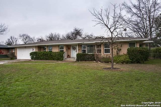 127 Knibbe Ave, San Antonio, TX 78209 (MLS #1359227) :: Alexis Weigand Real Estate Group