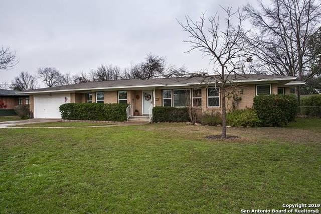 127 Knibbe Ave, San Antonio, TX 78209 (MLS #1359227) :: Exquisite Properties, LLC